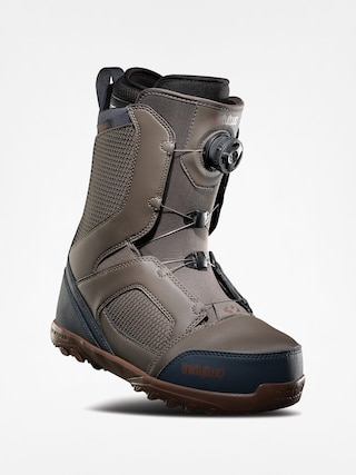 Buty snowboardowe ThirtyTwo Stw Boa (brown)