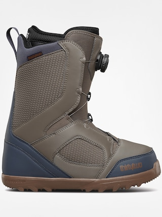Buty snowboardowe ThirtyTwo Stw Boa (brown)