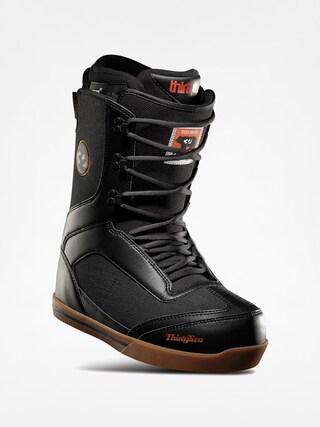 Buty snowboardowe ThirtyTwo Lo Cut (black)