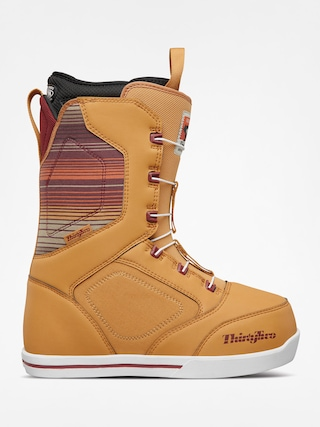 Buty snowboardowe ThirtyTwo 86 FT (yellow)