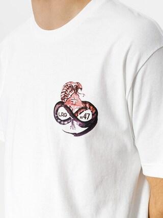 T-shirt LRG Cobra (white)