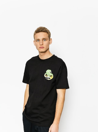 T-shirt LRG Cobra (black)