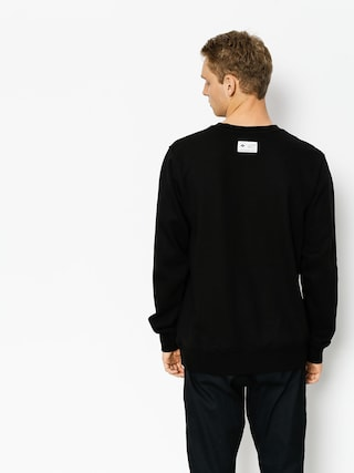 Bluza LRG Lrgroup Crew (black)