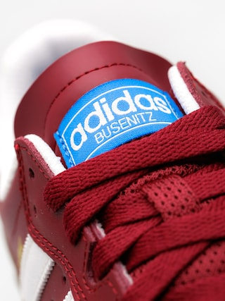 Buty adidas Busenitz Vulc Samba Edidtion (cburgu/ftwwht/gum5)
