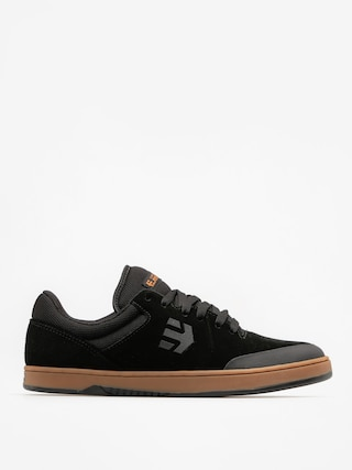 Buty Etnies Marana (black/red/gum)