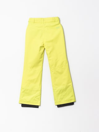 Spodnie snowboardowe Roxy Backyard Gir (lemon tonic)