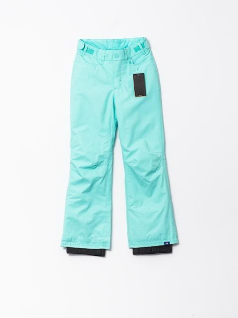 Spodnie snowboardowe Roxy Backyard Gir (aruba blue)