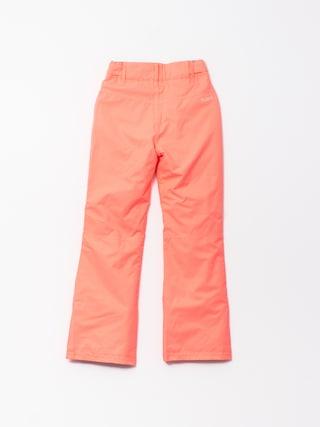 Spodnie snowboardowe Roxy Backyard Gir (neon grapefriut)