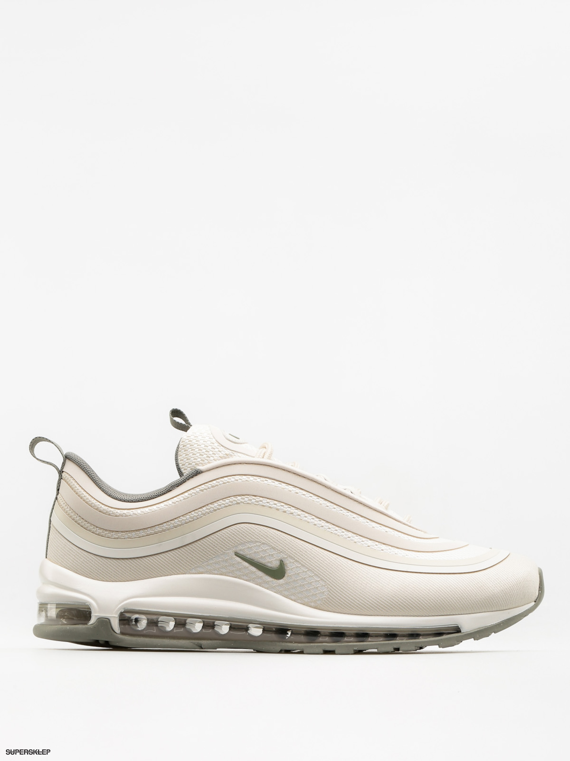 Buty Nike Air Max 97 Ultra '17 (lt orewood brn/dark stucco summit white)
