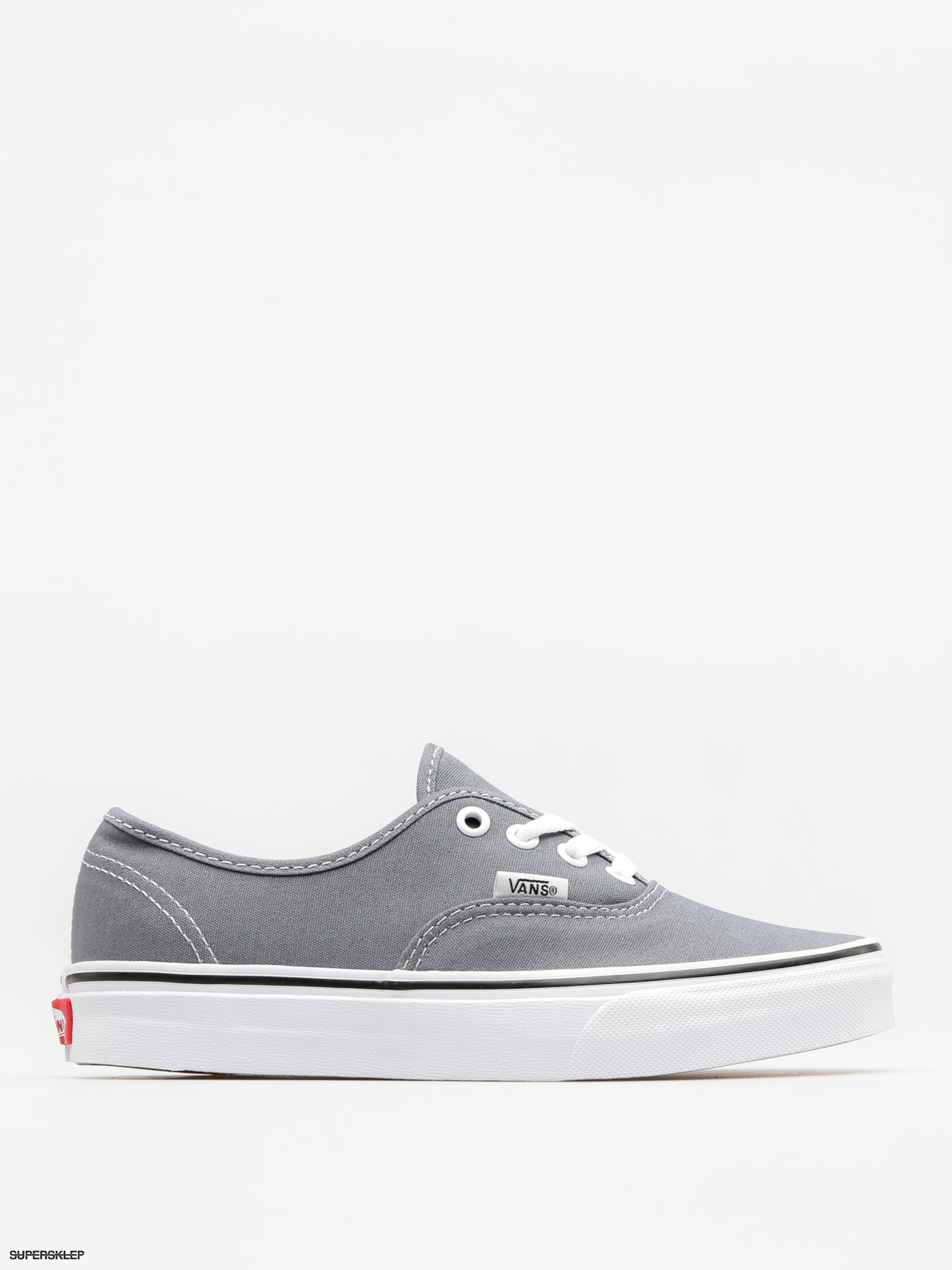 Buty Vans Authentic (goblin blue/true white)