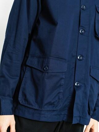 Kurtka LRG Gusto Jacket (navy)