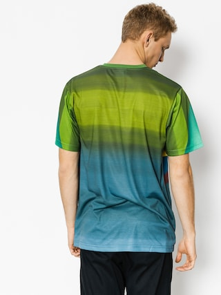 T-shirt LRG Travel Unravel (willow)