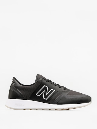 Buty New Balance 420 Wmn (black)