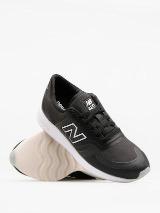 Buty New Balance 420 Wmn (black)
