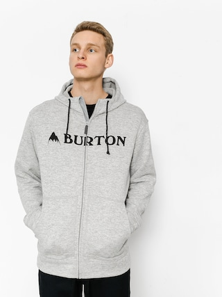 Bluza z kapturem Burton Oak ZHD (monument heather)