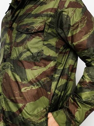 Kurtka Burton Wayland Dwn Shirt (brush camo)