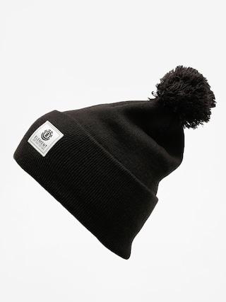 Czapka zimowa Element Dusk Pom Beanie A (flint black)