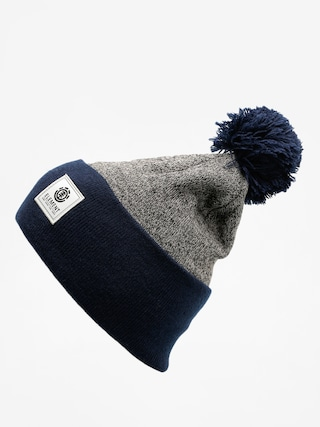 Czapka zimowa Element Dusk Pom Beanie A (eclipse heather)