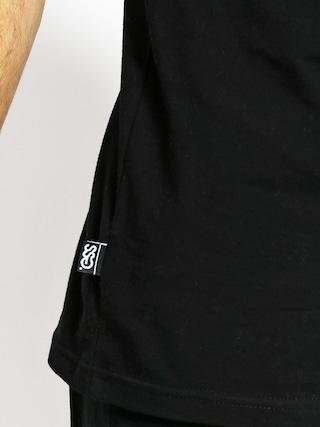 T-shirt SSG Fly Moro (black)