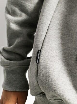 Bluza z kapturem SSG Smoke Tag Colors HD (grey)