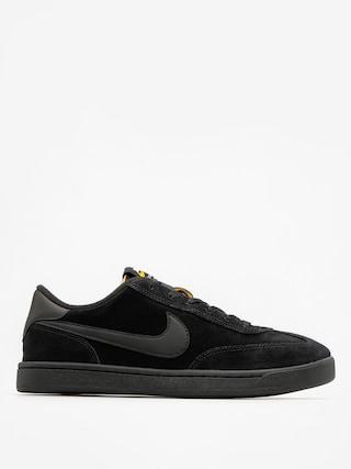 Buty Nike SB Sb Fc Classic (black/black black vivid orange)