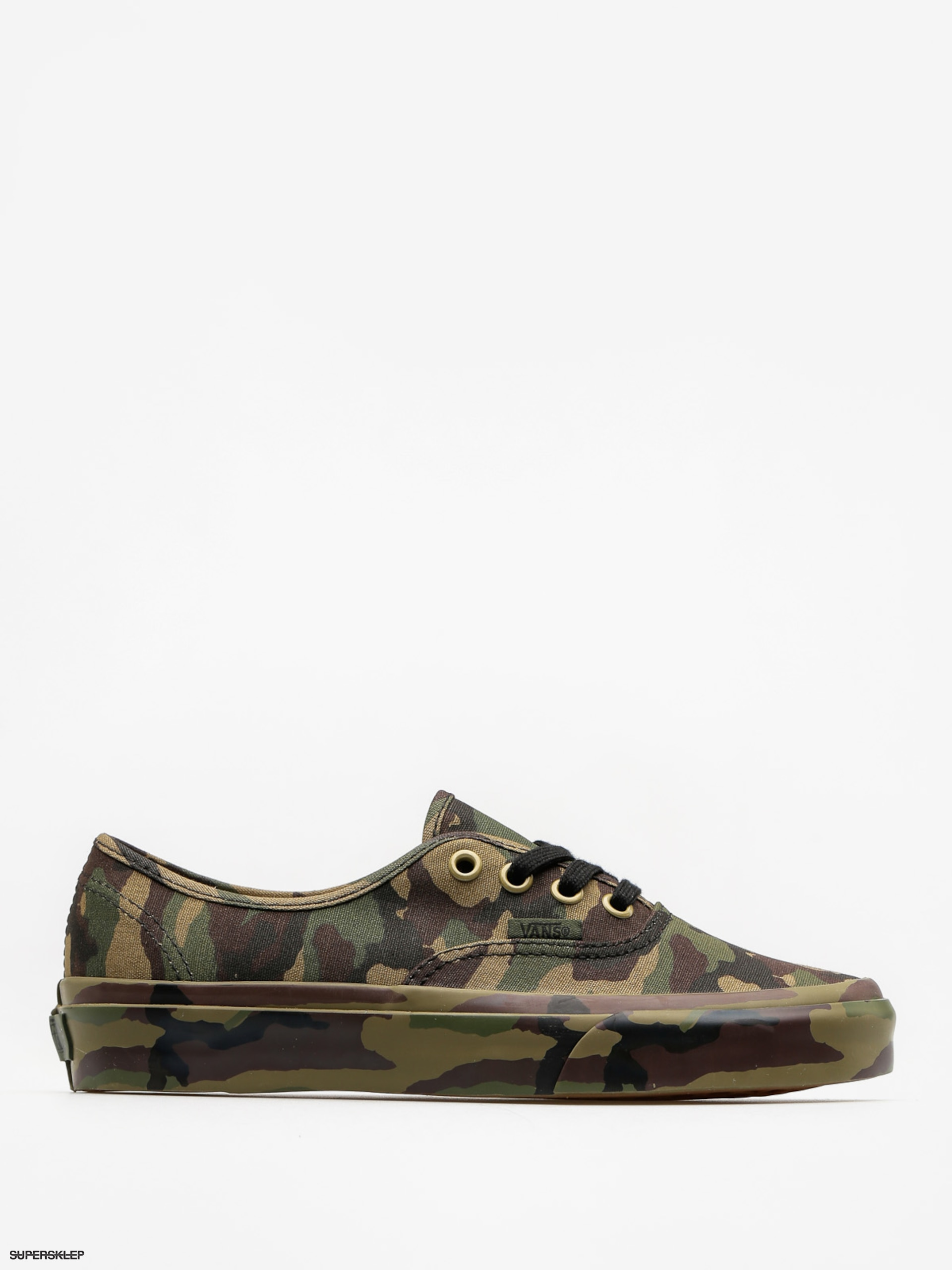 Buty Vans Authentic (classic camo)