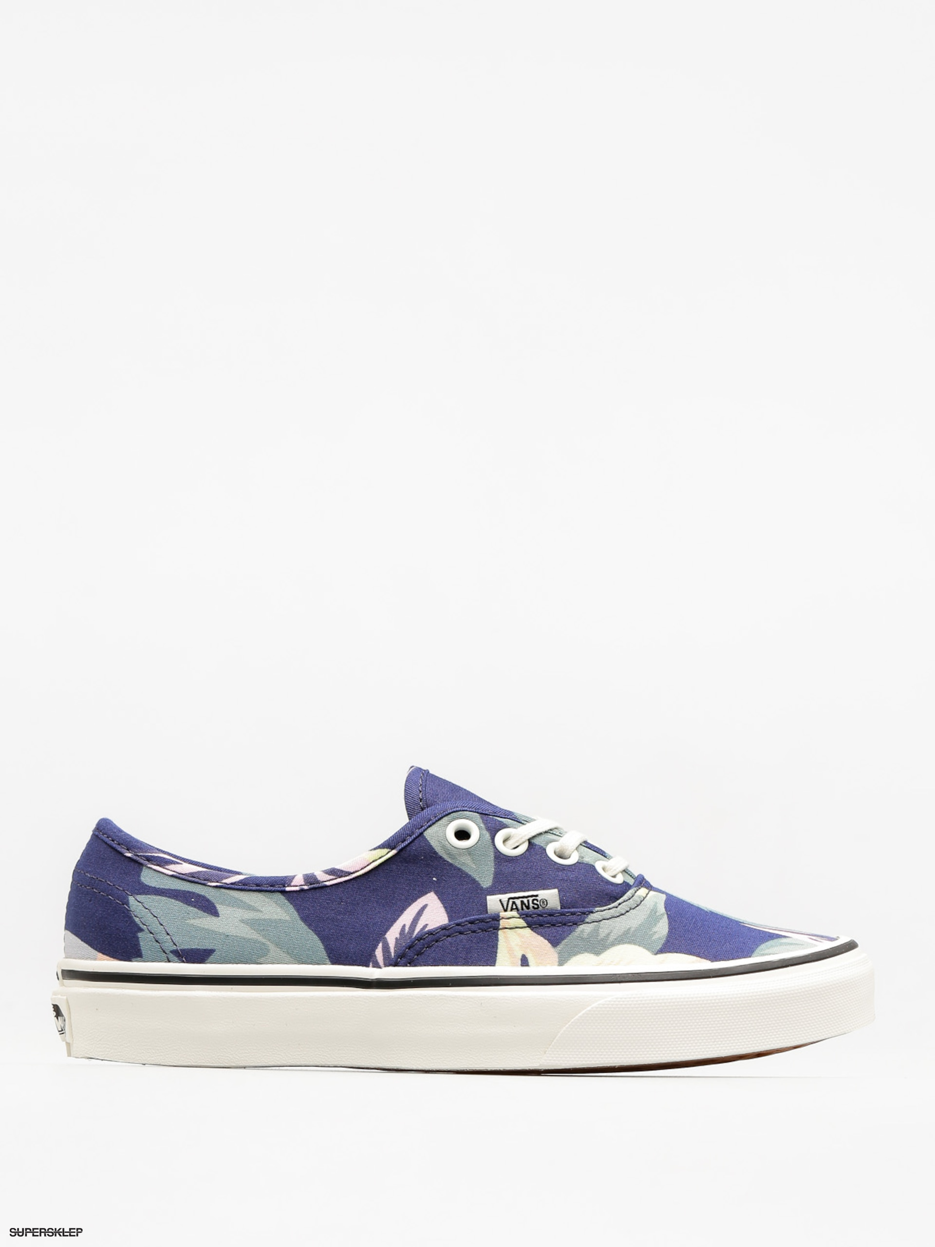 Buty Vans Authentic (navy/marshmallow)