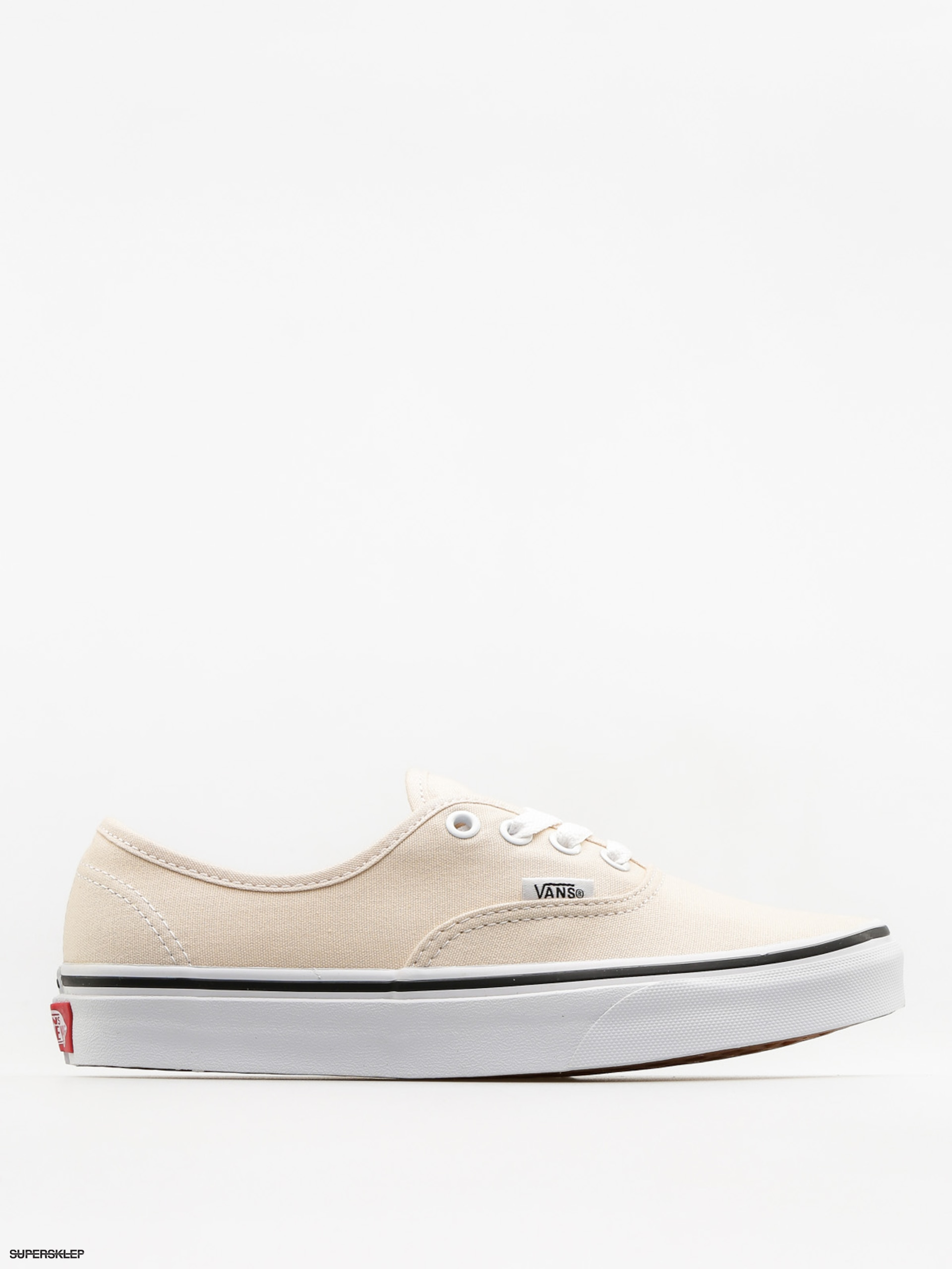 Buty Vans Authentic (birch/true white)