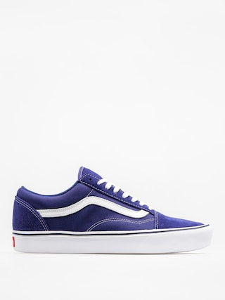 Buty Vans Old Skool Lite (blue depths)