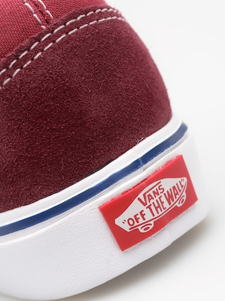 Buty Vans Old Skool Lite (port royale/tibetan red)