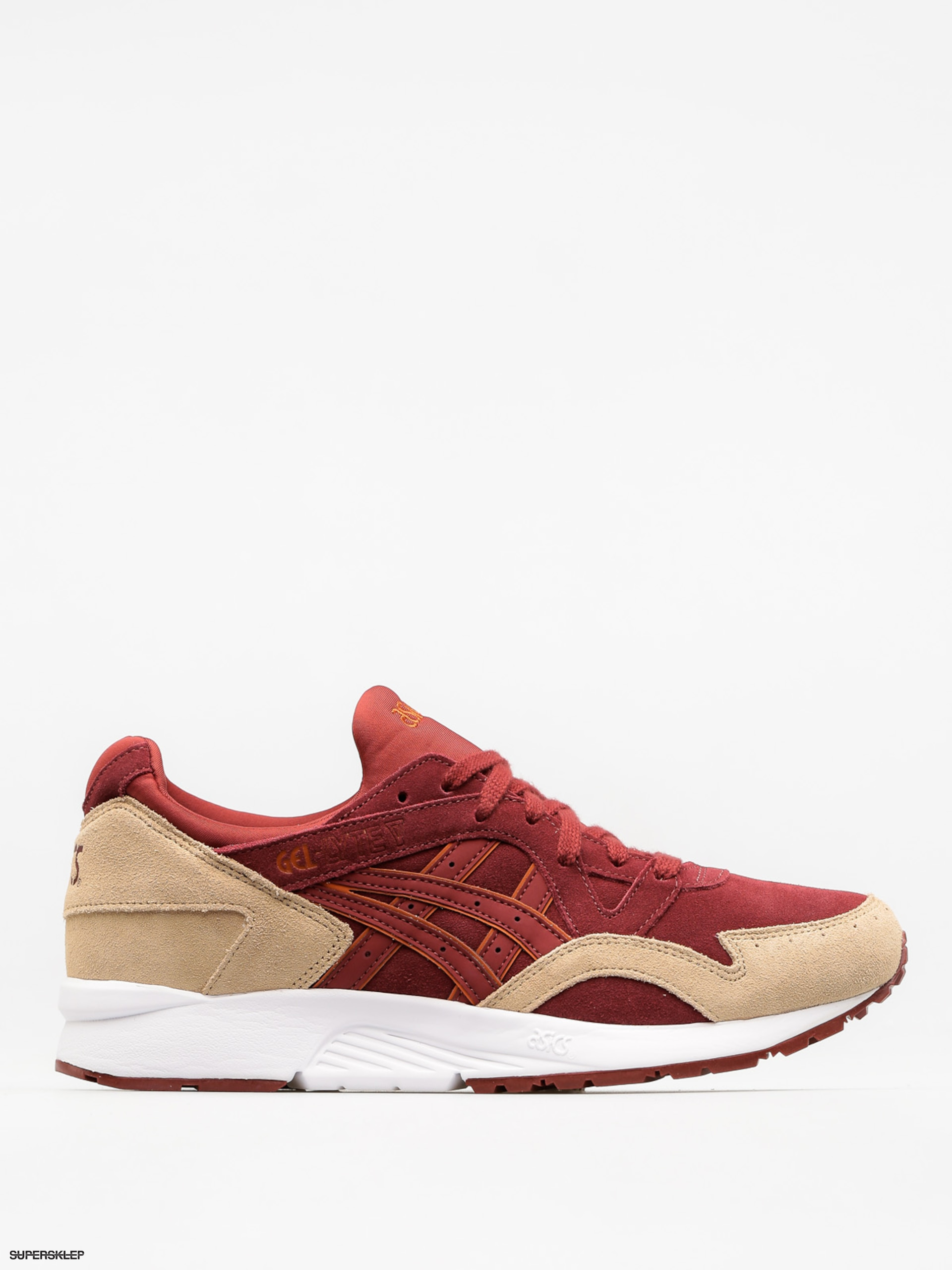 Buty ASICS Tiger Gel Lyte V (russet brown/russet brown)