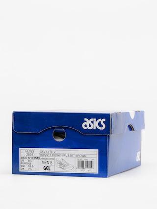 Buty ASICS Tiger Gel Lyte V (russet brown/russet brown)