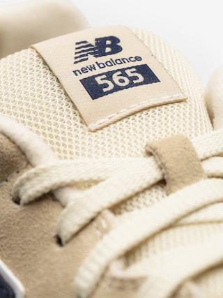 Buty New Balance 565 (beige)