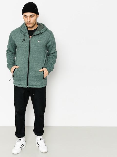 Bluza z kapturem Quiksilver Kurow Sherpa ZHD
