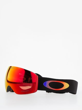 Gogle Oakley Flight Deck (prizm halo 2018/prizm snow torch iridium)