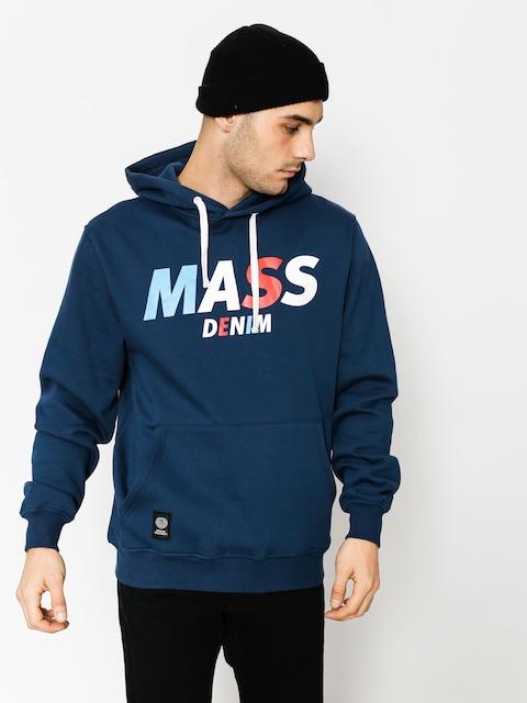 Bluza z kapturem MassDnm Grand HD