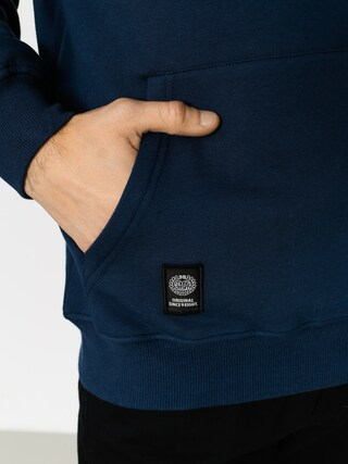 Bluza z kapturem MassDnm Grand HD (navy)