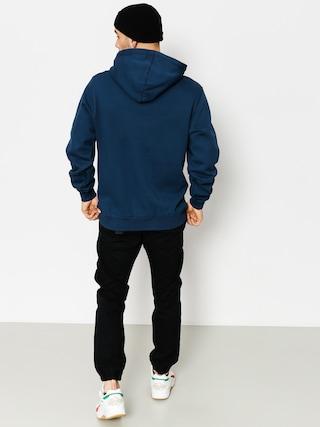 Bluza z kapturem MassDnm Grand HD (navy)