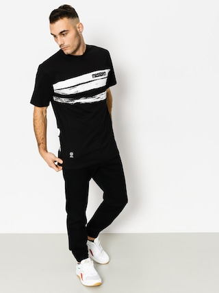 T-shirt MassDnm Traces (black)