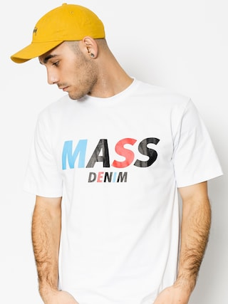 T-shirt MassDnm Grand (white)