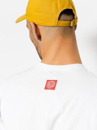 T-shirt MassDnm Grand (white)