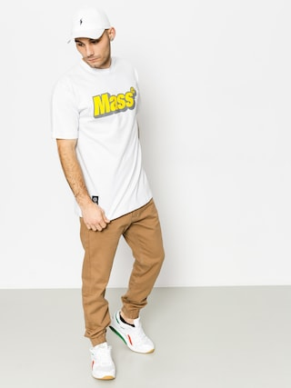T-shirt MassDnm Work (white)