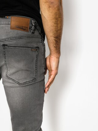 Spodnie Volcom 2X4 Denim (cgr)