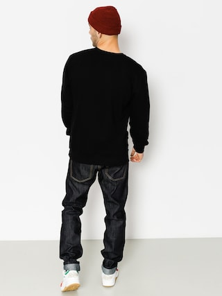 Bluza Backyard Cartel Disaster (black)