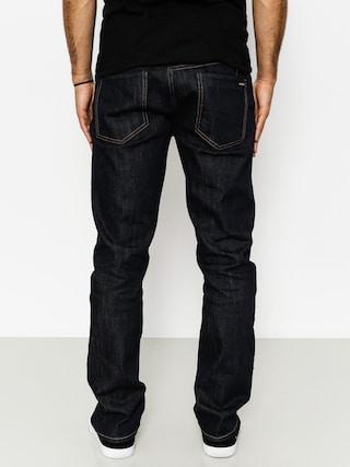 Spodnie Volcom Vorta Denim (rns)