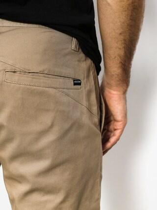 Spodnie Volcom Frickin Modern Stretch (kha)