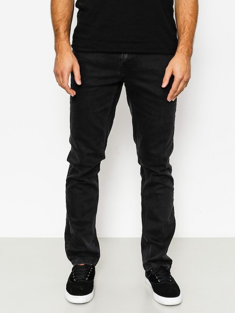 Spodnie Volcom Vorta Denim (ink)