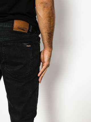 Spodnie Volcom Vorta Denim (ink)