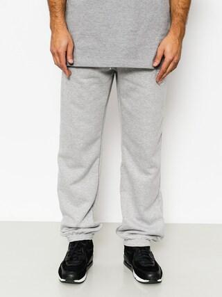 Spodnie MassDnm Base Drs (light heather grey)