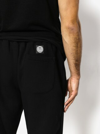 Spodnie MassDnm Base Drs (black)